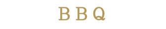 BBQロゴ
