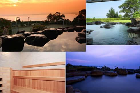 【小豆島温泉】リゾートホテル オリビアン小豆島