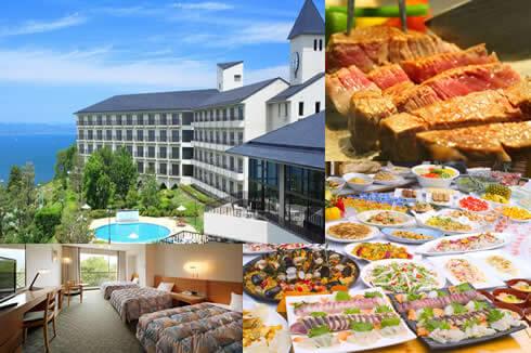 【小豆島温泉】リゾートホテル オリビアン小豆島2