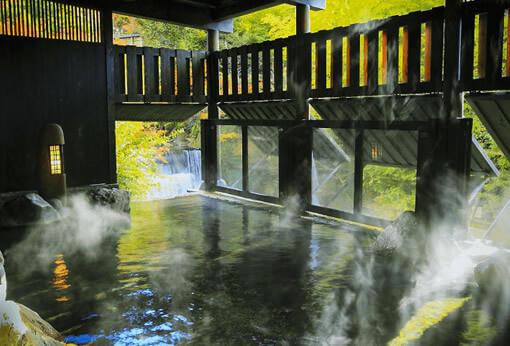 【黒川温泉】湯峡の響き 優彩2